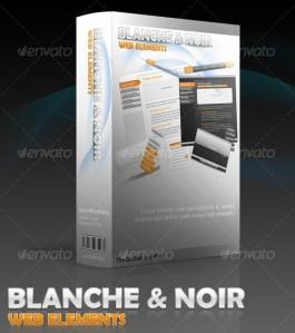 Blanche & Noir